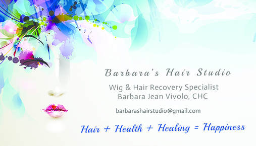 Barbara's Hair Studio